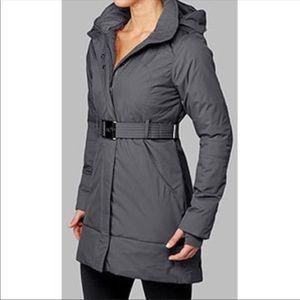 Lulu. Pinnacle coat